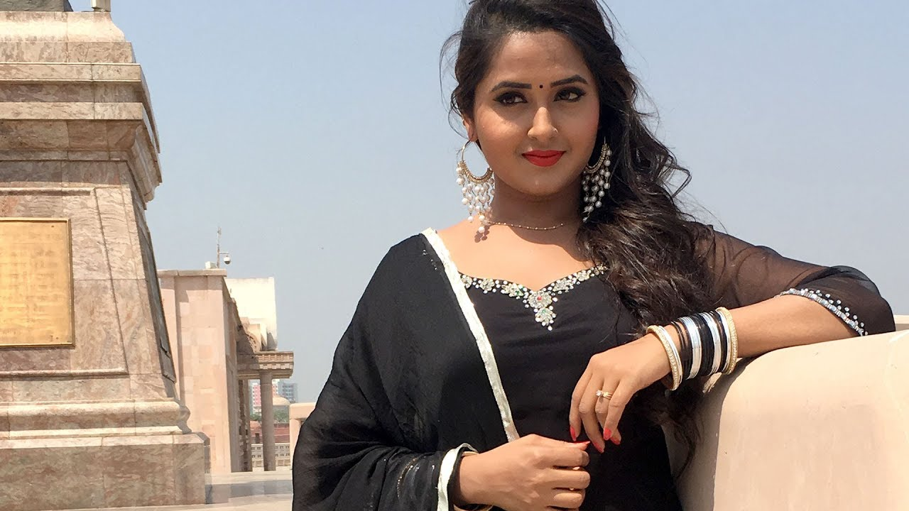 bhojpuri_actress_kajal_raghwani_images
