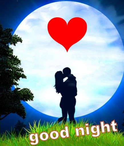 good_night_my_love_images